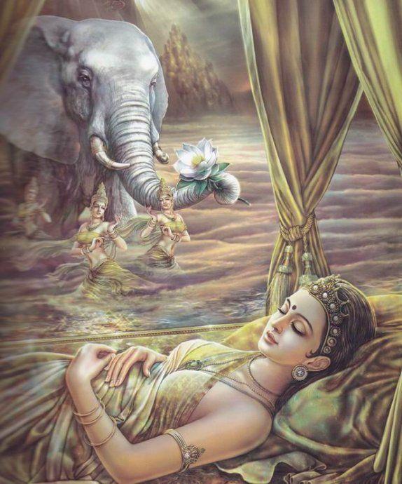 你无法想象原来佛陀的一生是这样