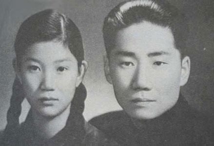 毛岸英牺牲后毛泽东为何力劝儿媳刘思齐改嫁?(图)