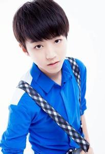 王俊凯入选90后十大慈善家榜单 年仅17岁