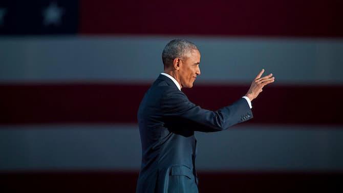 奥巴马挽救了美国经济,但犯下一个大错(图)
