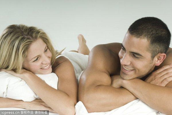 打哈欠竟能增强性能力?11个小改变让男人变得更阳刚!