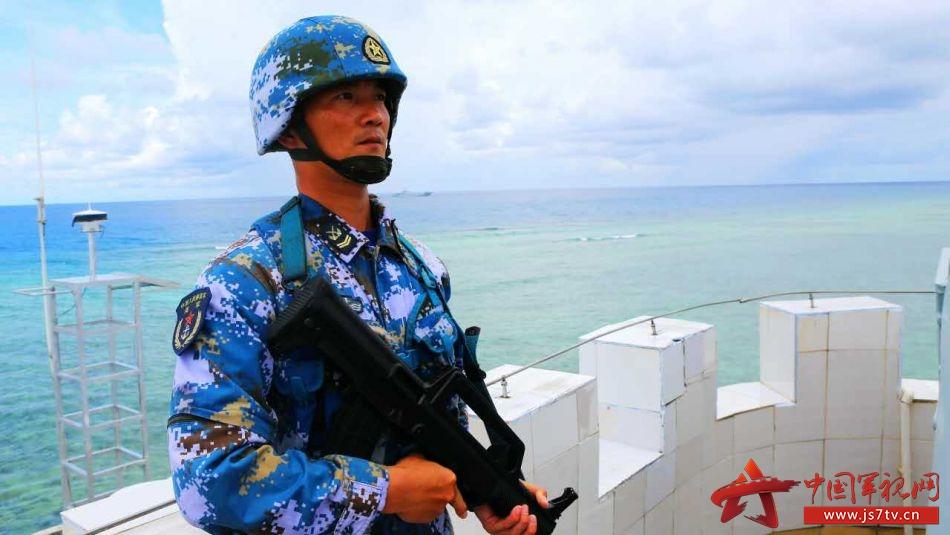 美候任高官声称:中口才培训国岛礁建设与俄吞并克里米亚无异