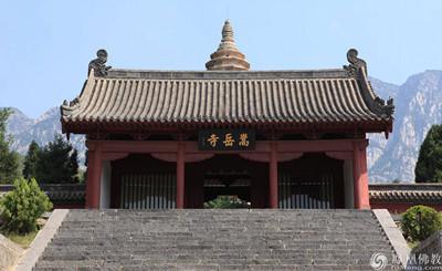 没有谁可以替代!它才是现存中国古塔中的老大