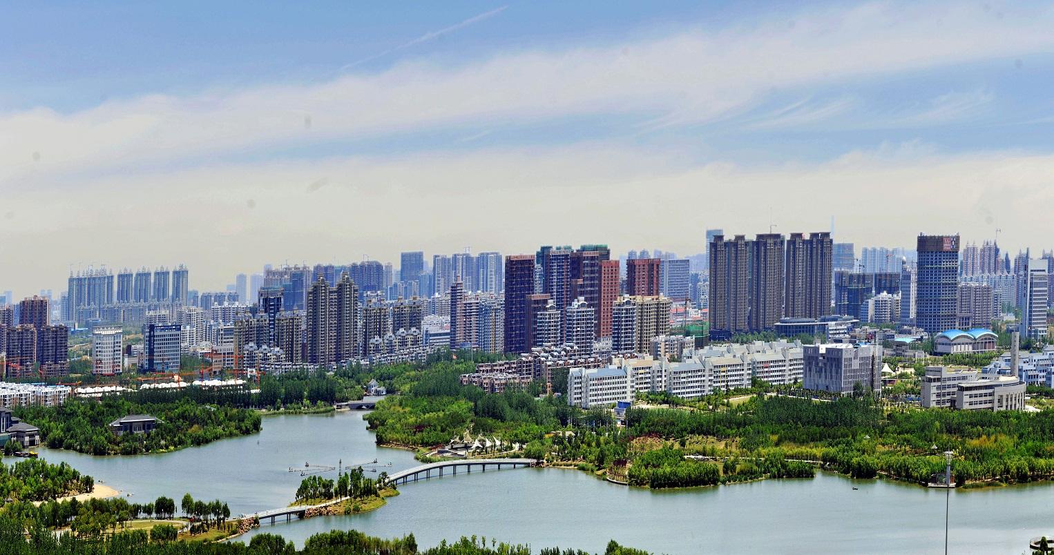 合肥跻身国家科技中心 基础科研实力仅次京沪