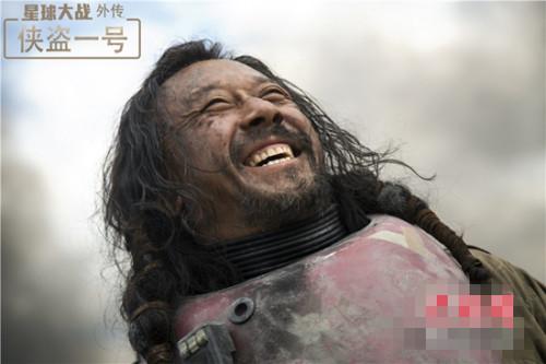 参演《侠盗一号》 姜文从好莱坞学到如何花钱