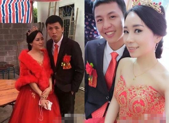 蓝瘦香菇哥结婚 曾因一段失恋视频走红网络