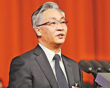 张国清参加渝中潼南代表团审议:把目标任务落到实处