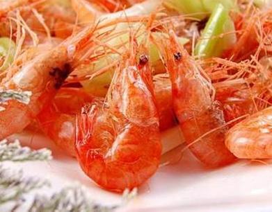 冬季是吃虾的好时候 但是要记住这一点