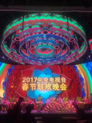 春晚喜剧类节目破9个 鹿晗陈伟霆合唱《爱你一万年》