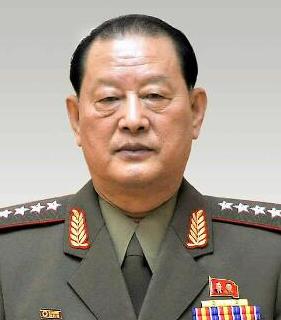 韩媒:朝鲜大将金元弘被免 曾主导处决张成泽(图)