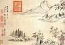 鉴赏丨明代董其昌的绘画作品欣赏