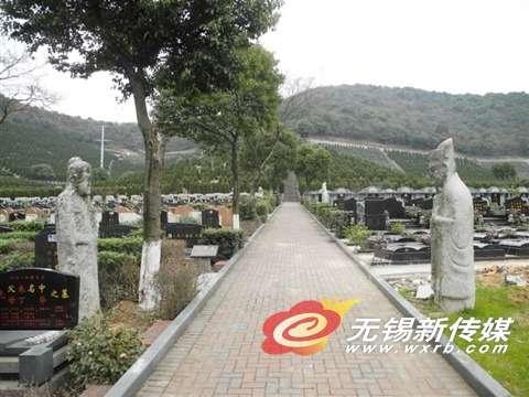 尤氏族人捐款修缮先祖尤袤古墓