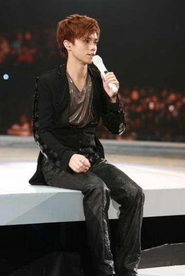 """张敬轩回应《歌手》""""被消失"""":没有太失落"""