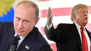 谁动了美国大选?特朗普被曝长期受普京这样培养