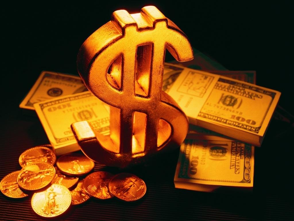 美国政局太不稳了 对冲基金疯狂加仓黄金
