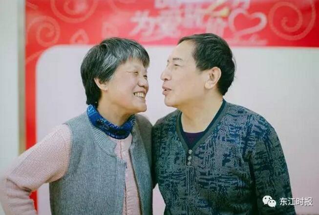 北京72岁老汉做变性手术:以后可和妻子姐妹相称