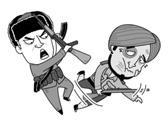 大鱼漫画:老兵被困五十年,那场中印血战咋回事?