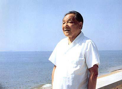80年邓小平首次给蒋经国带话:我们为后代做点好事