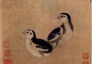 """鉴赏丨绘画艺术中的""""鸡""""形象"""
