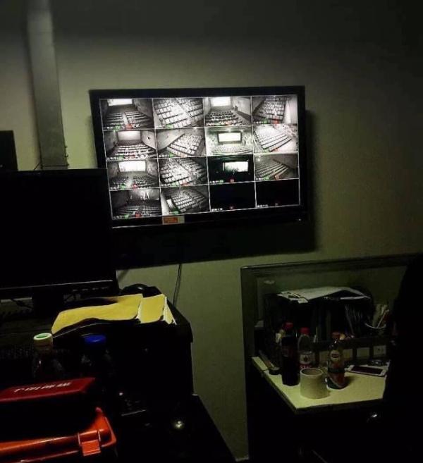 影院被指装夜视监控观众席一览无余 业内人士谈内情
