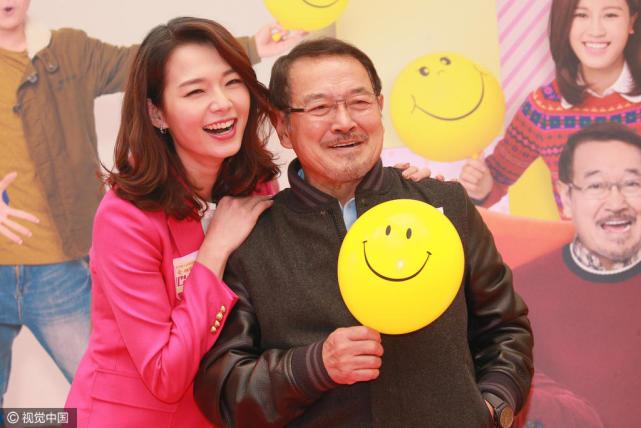 刘丹称小糯米更黏刘恺威 小小年纪就有表演天赋