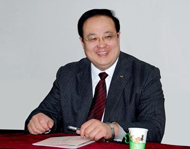 平度一中校长刘晟 让教育为学生的终身发展负责
