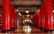 两岸共论我们都是中国人之一:文化脐带