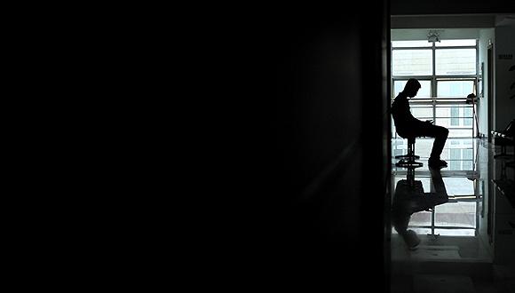 世卫组织:全球3亿人受抑郁症困扰 中国病例占全国人口4.2%