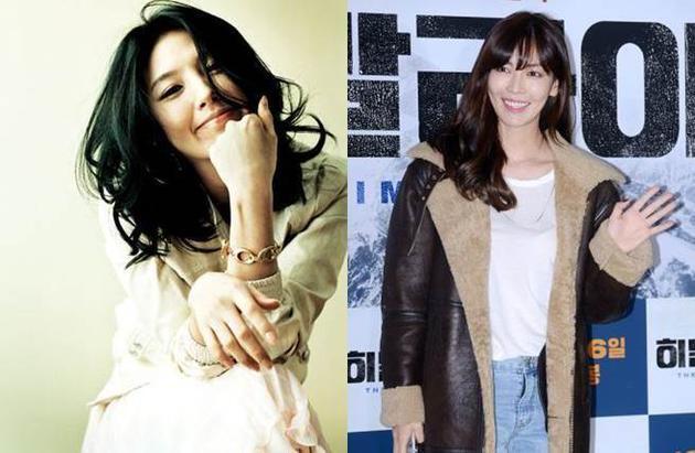 韩女星李恩珠自杀 闺蜜金素妍代她尽孝12年