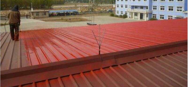 杭州钢结构防腐隔热、彩钢瓦...