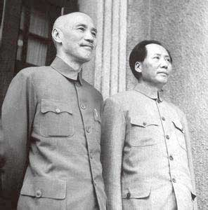 蒋介石去世毛泽东改送别词志哀:君且去 不须顾