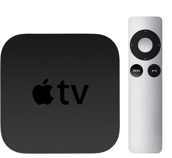 苹果官方宣布第二代Apple TV淘汰 硬件支持几乎全