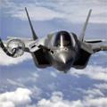 F-35加油250次