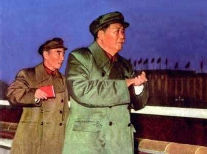 林彪看出晚年毛泽东何致命弱点 借机谋取权位