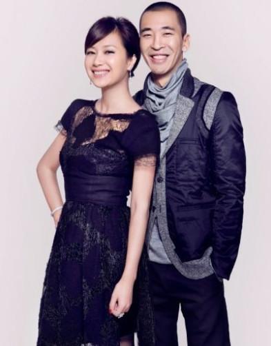 徐静蕾:对婚姻是有一点恐惧 自己觉得幸福就行