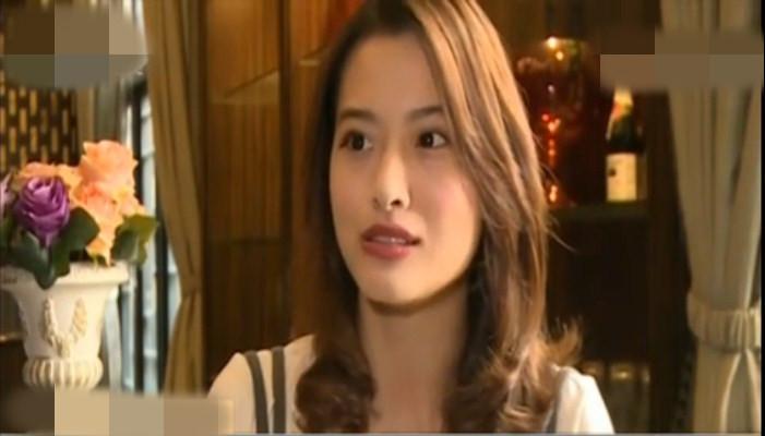 这位台湾大眼美女力挺一中承诺 被民进党黑惨了