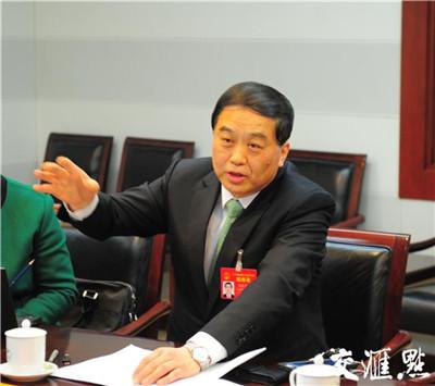 朱民阳拉茹d�_全国人大代表,扬州市政协主席朱民阳
