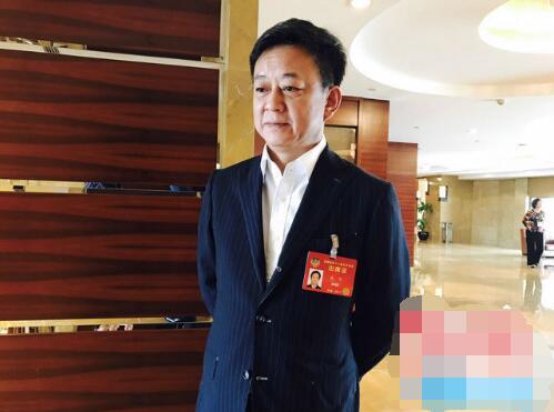 政协委员朱军:主持节目时会提醒选手别编故事