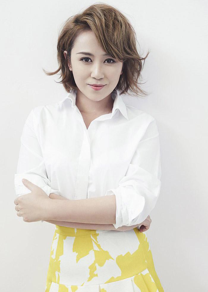 演员马丽称被性骚扰后公布男子照片(图)