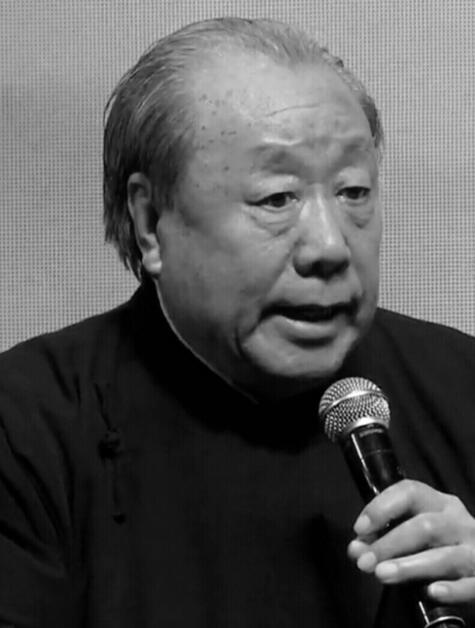 相声演员李文山因病去世 岳云鹏:李师爷一路走好