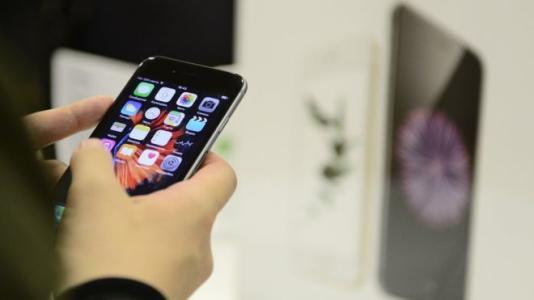 苹果被裁定在俄操纵iPhone价格 罚金或高达营收的1