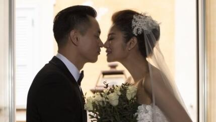 """安以轩将成为""""六月新娘"""",但婚戒竟是用这个做的!"""