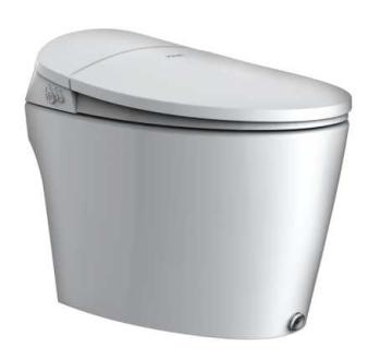 安华卫浴,智能坐便器,卫浴品牌