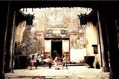 文化·大家 第35期:方言里的江西