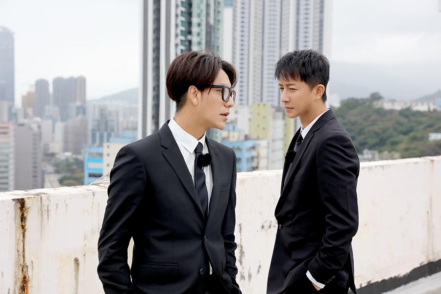 《二十四小时》陈坤韩庚联手获胜 吴磊上演最强伪装者