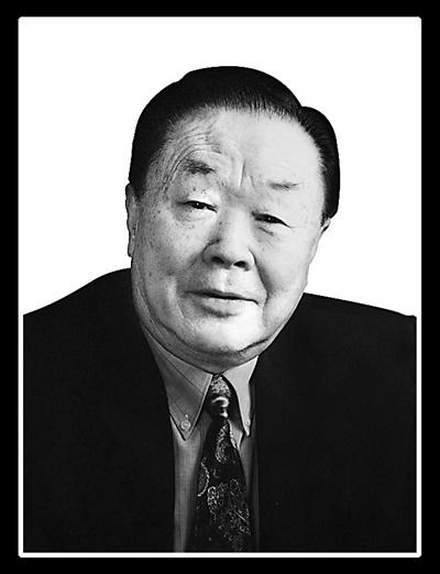 万国权在京病逝 习近平、胡锦涛等到公墓送别(图)
