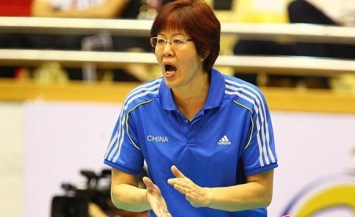 确认!郎平任中国女排总教练 惠若琪无缘集训名单