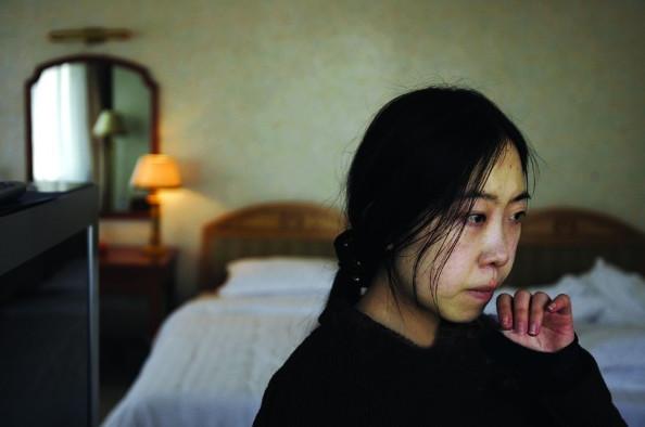 杨丽娟的救赎:追星刘德华致父亲投海 用十年赎罪