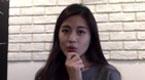 台湾美女大学生坦言两岸差距 让她羡慕又嫉妒