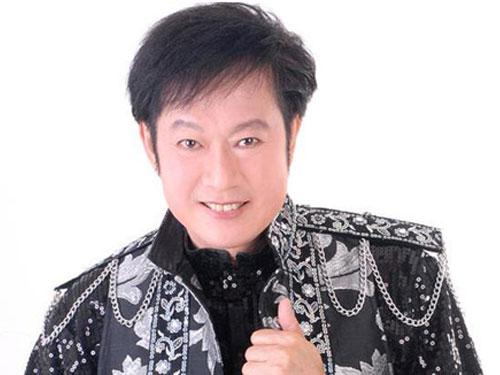 马来西亚男歌手罗宾因心脏病逝世 享年64岁